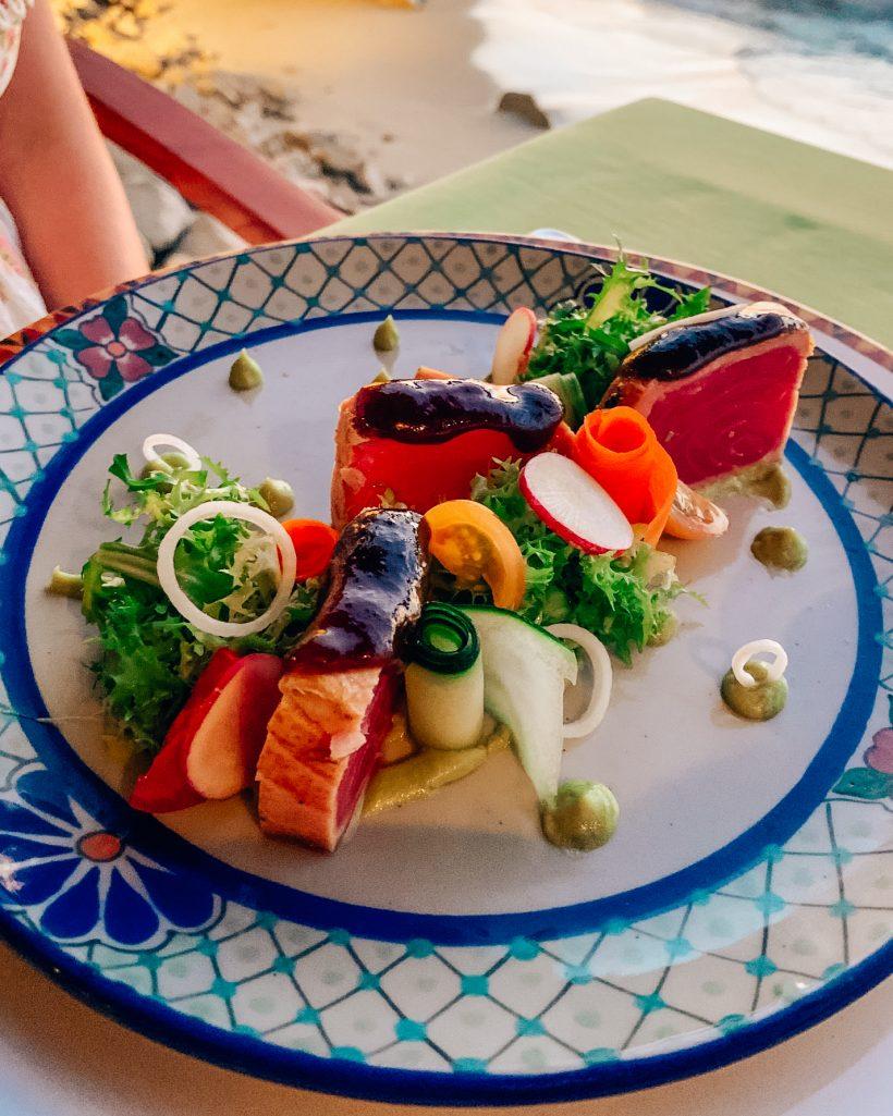Blaze Restaurant Hyatt Ziva Puerto Vallarta