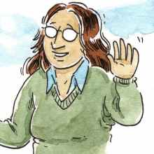 Lisa Rosalie Eisenberg