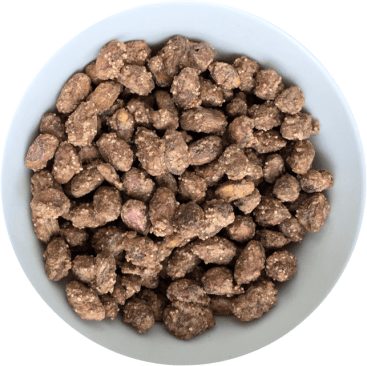 TheNibbleBox Jaggery Spiced Pistachios