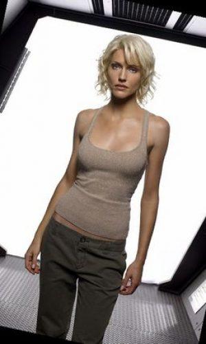 Characters Stargate List