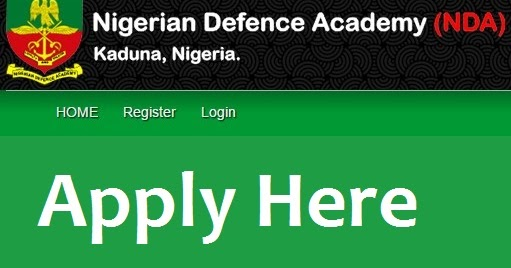 Nigerian Defence Academy 2021 form is out