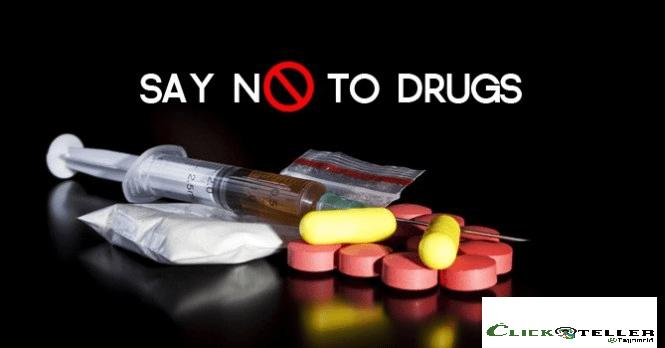 Effect of drug abuse