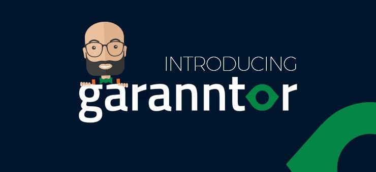 garanntor - best web hosting companies in nigeria