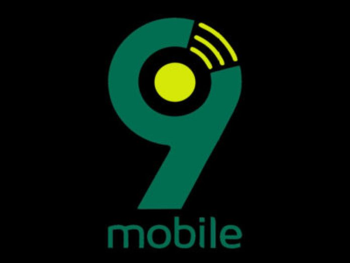how to borrow data from 9mobile