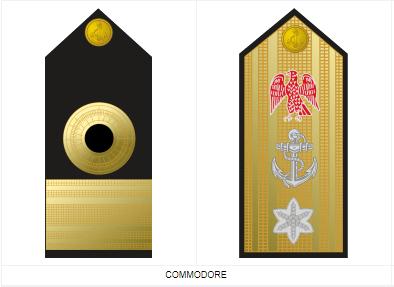 commodore nigerian navy
