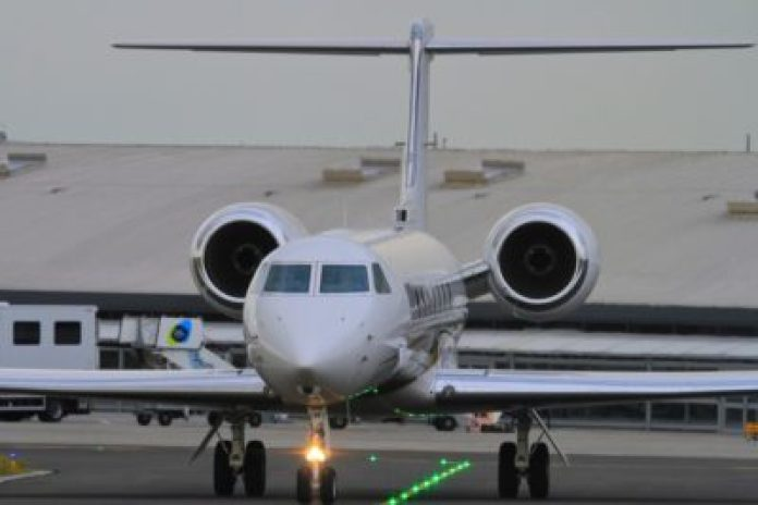 pastor adeboye private jet