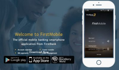 First Bank Nigeria Mobile Banking: All You Need To Know
