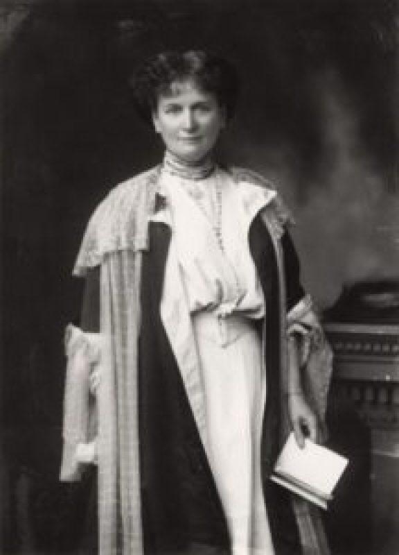 Flora Shaw - Lady Who Named Nigeria