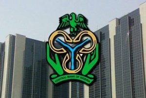 CBN Salary Structure