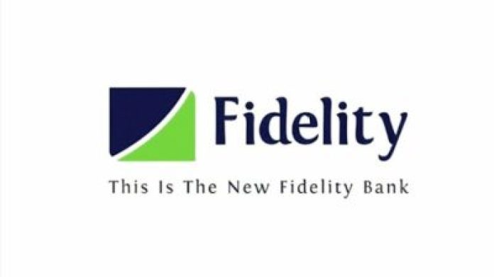 fidelity bank customer care