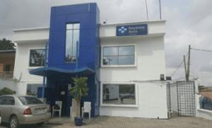 keystone bank customer care