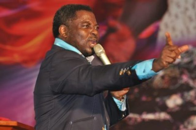 Top 10 Richest Pastors In Africa & Their Networth (2019)