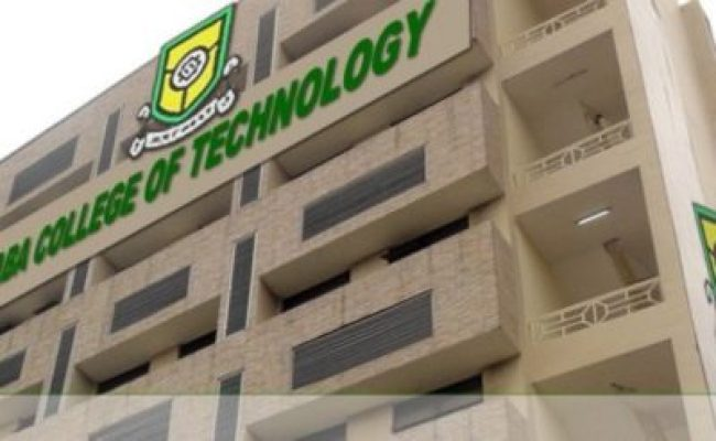 courses offered in yabatech - Image