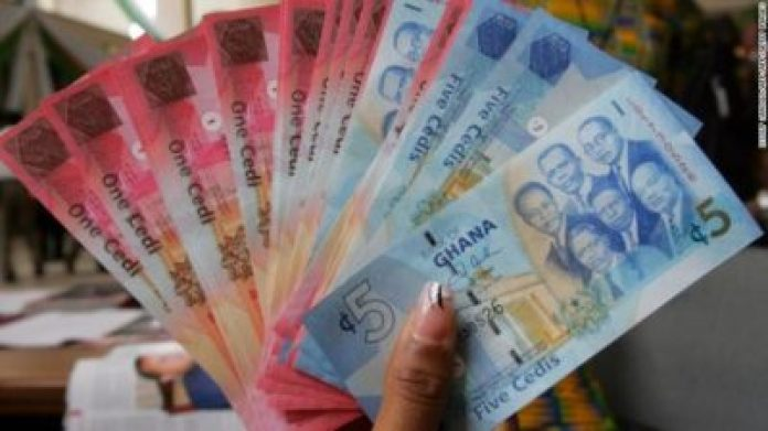 Ghanaian Cedis - One of the most valuable currencies in Africa