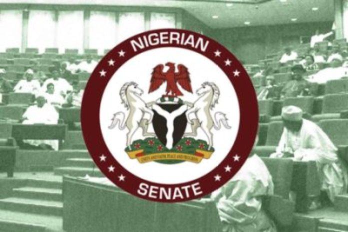 Salary of senators Nigerian senators