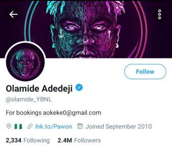 olamide-twitter-followers