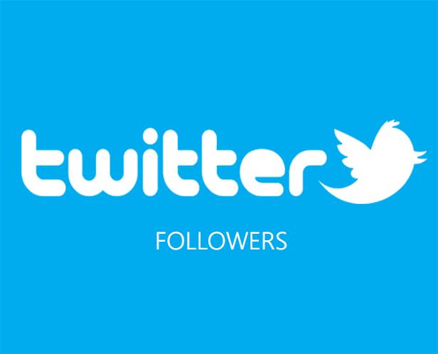 Most followed Twitter accounts in Nigeria