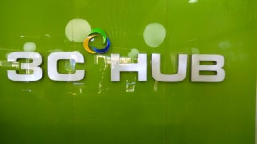 3chub - best mobile phone retail store in Nigeria currently