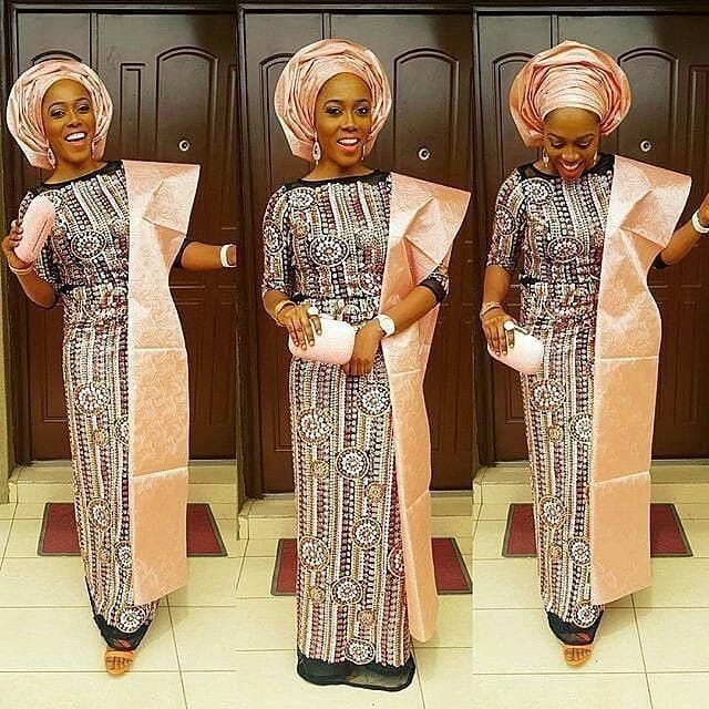 Top 10 Best Female Native Styles In Nigeria