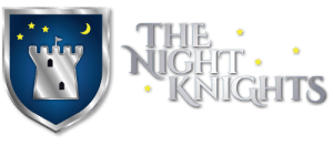 The Night Knights Logo