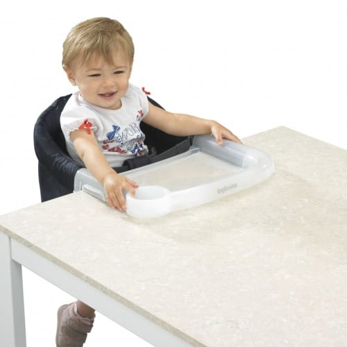 The Best Portable High Chair  Inglesina Fast Chair