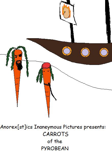 Anorex[st]ics Inaneymous 121