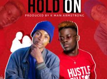 Jay Dee Ft. Daev – Hold On Download MP3