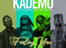 Kademo Ft. Nellianah X Bow Chase & Ben Da'Future – Feeling You