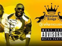 DJ Maphorisa & Kabza De Small – Scorpion King Party Mix mp3 download