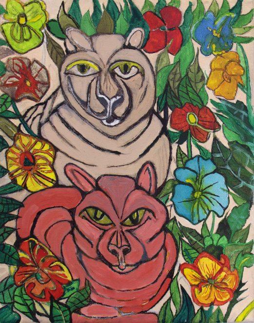 james horucki painting 3