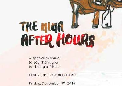 After Hours | Nina Collective
