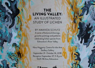 The Living Valley | Amanda Schutz