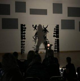 Jaymee Howarth in the 2019 Nina Dancers Recital