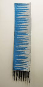 Leona Clawson River Waters Weaving 2