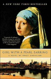 Book Review: Girl with a Pearl Earring | The Ninth Word