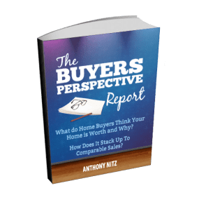 Buyer Perspective Report Soft Cover