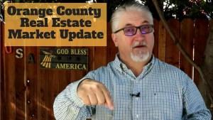 Orange County Real Estate Market Update