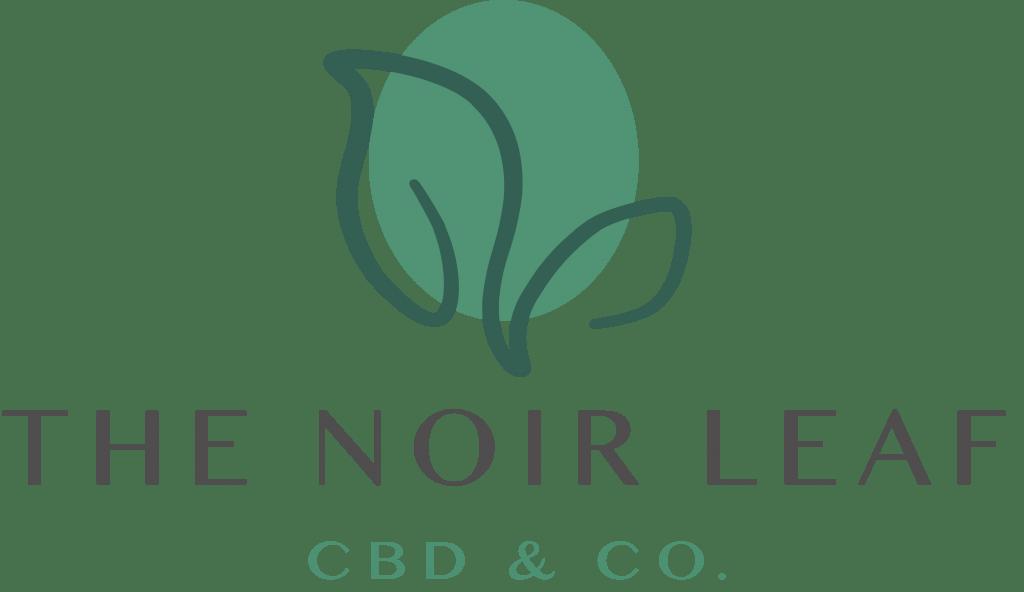 The Noir Leaf CBD