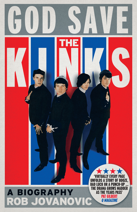 BookGod Save the Kinks-web
