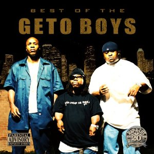 The Geto Boys did branding best. Or something.