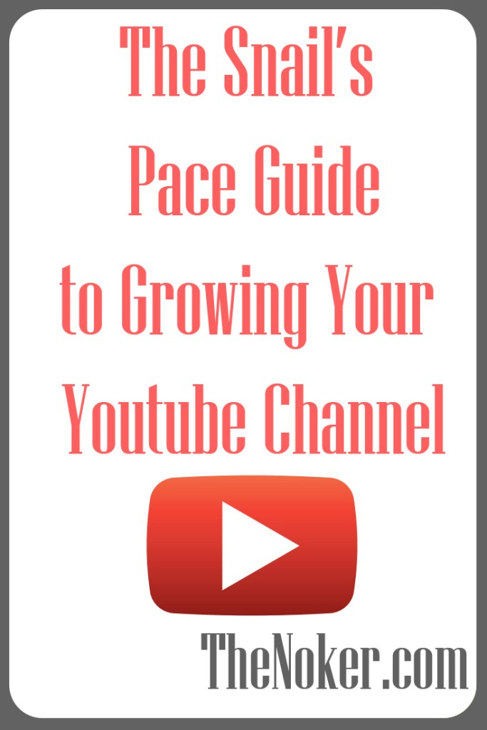 YouTube is a slow-burn social media site. This is a guide to developing a sustainable growth strategy.