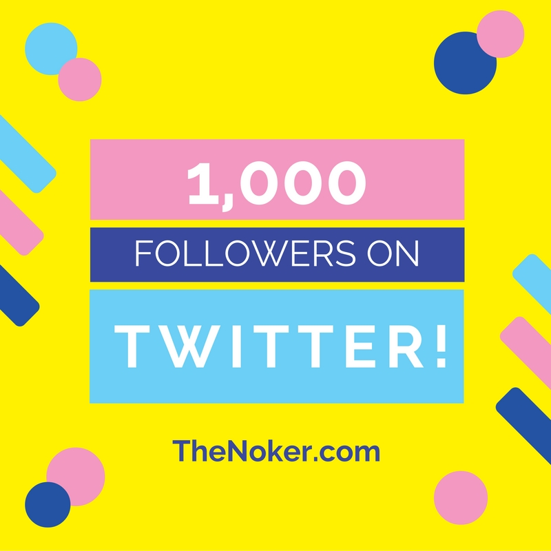 1,000 Twitter Followers: Unshrouding the Mystery / What happens when you finally hit your first major social media milestone and hit 1,000 followers on Twitter? Do you get verified on Twitter? Do you become an internet celebrity and skyrocket to fame? Do people stop you on the street to ask for your autograph?