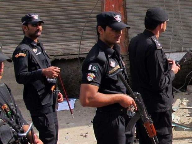 How to Join AJK Police as ASP DSP Inspector Constable