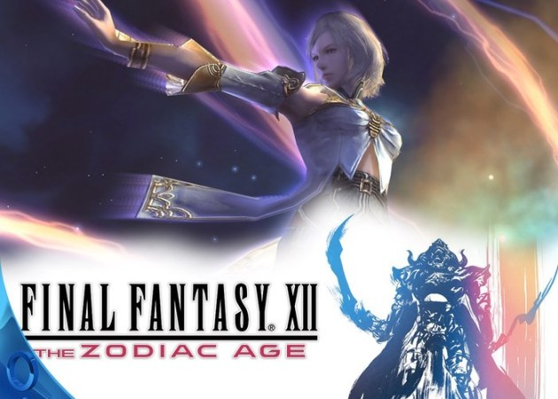 Final Fantasy XII: Zodiac Age is a remake of the 2006 classic. This time around they included the zodiac leveling system that drastically changed the character development.
