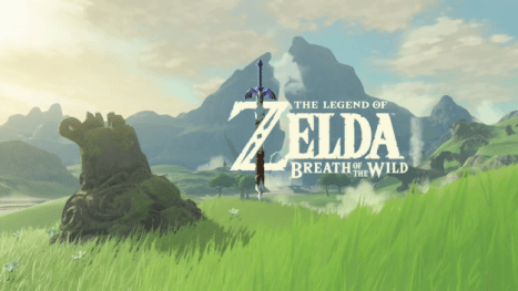 Zelda: Breath of the Wild is probably going to end up being the Must Have Nintendo Switch game of the year. It IS Zelda so 'nuff said.