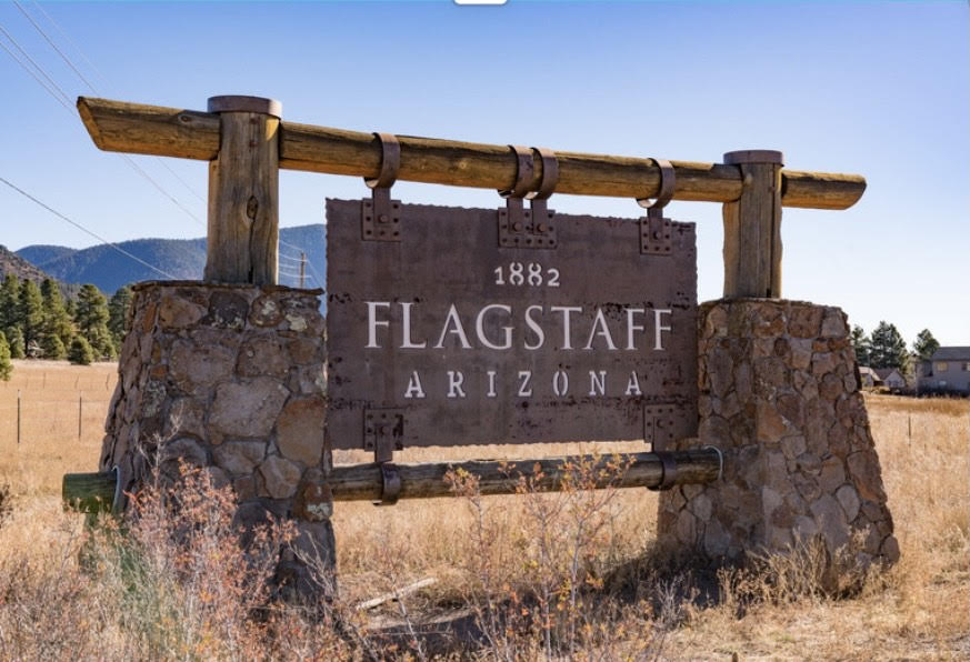 Flagstaff - Day trips from Phoenix to beat the heat