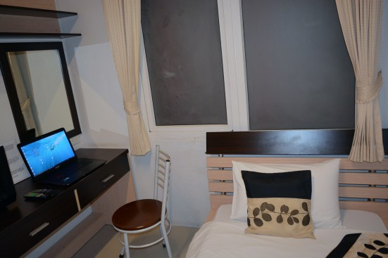 Room in Smile Inn, Bangkok, Thailand