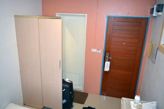 Room in Smile Inn, Bangkok, Thailand