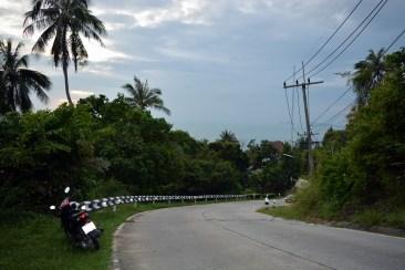 Haad Rin road, Koh Phangan, Thailand