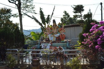 Temple in George Town